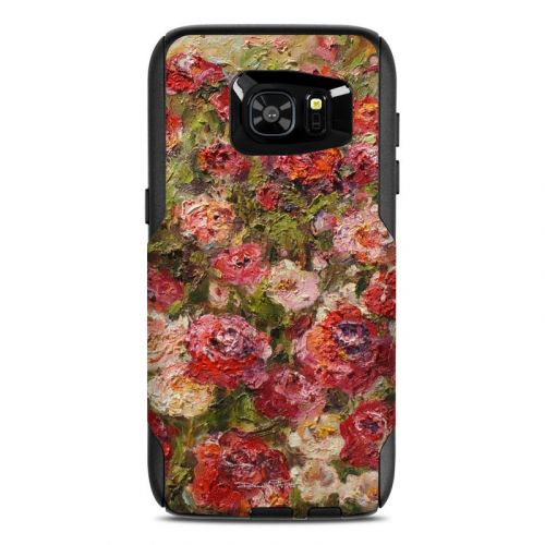 Fleurs Sauvages OtterBox Commuter Galaxy S7 Edge Skin