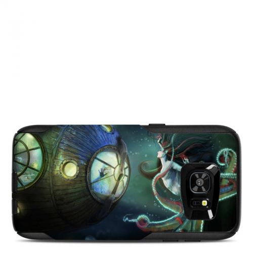 20000 Leagues OtterBox Commuter Galaxy S7 Edge Skin