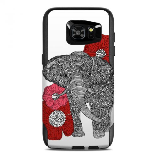 The Elephant OtterBox Commuter Galaxy S7 Edge Skin