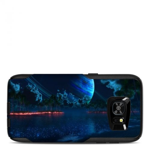Thetis Nightfall OtterBox Commuter Galaxy S7 Edge Skin