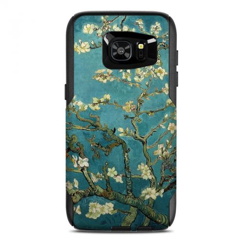 Blossoming Almond Tree OtterBox Commuter Galaxy S7 Edge Skin
