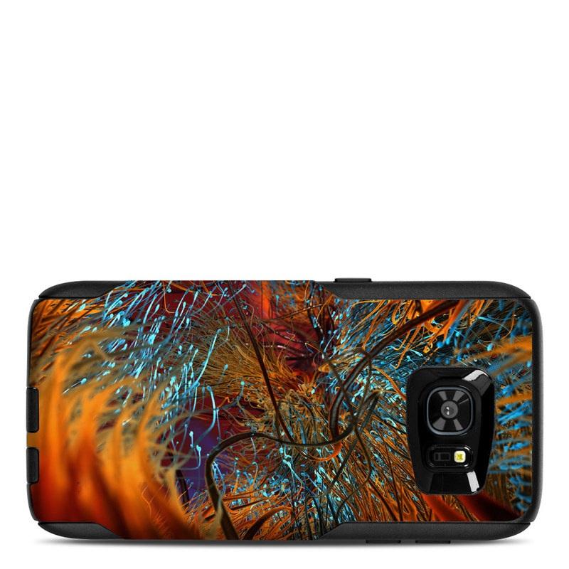 Axonal OtterBox Commuter Galaxy S7 Edge Skin