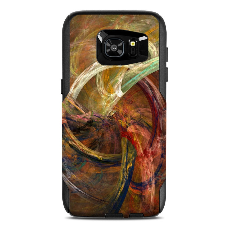Blagora OtterBox Commuter Galaxy S7 Edge Case Skin