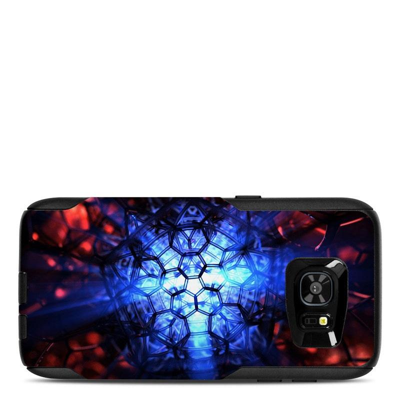 Geomancy OtterBox Commuter Galaxy S7 Edge Skin
