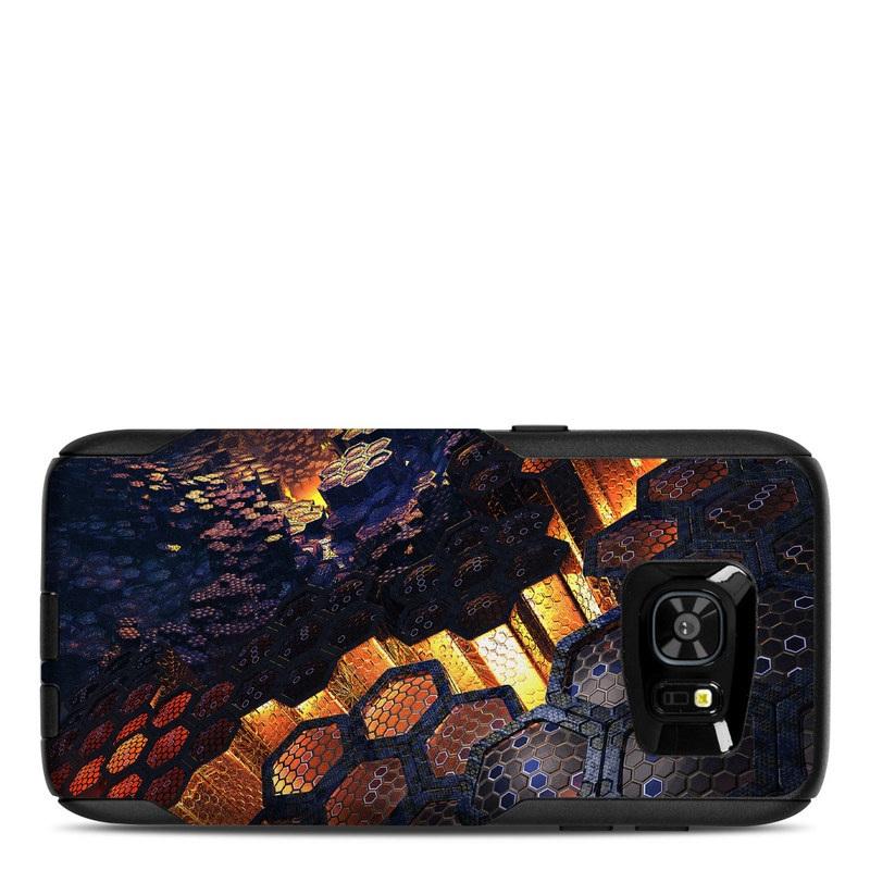 Hivemind OtterBox Commuter Galaxy S7 Edge Case Skin