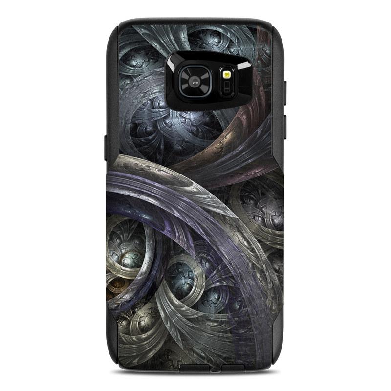Infinity OtterBox Commuter Galaxy S7 Edge Case Skin