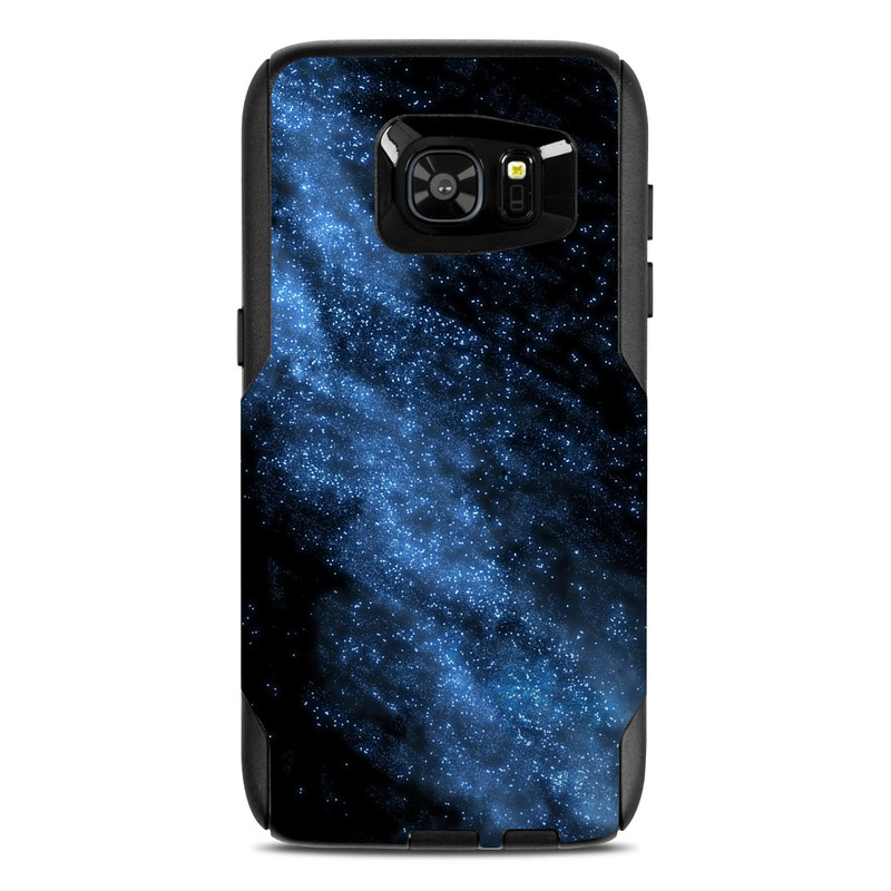 Milky Way OtterBox Commuter Galaxy S7 Edge Skin