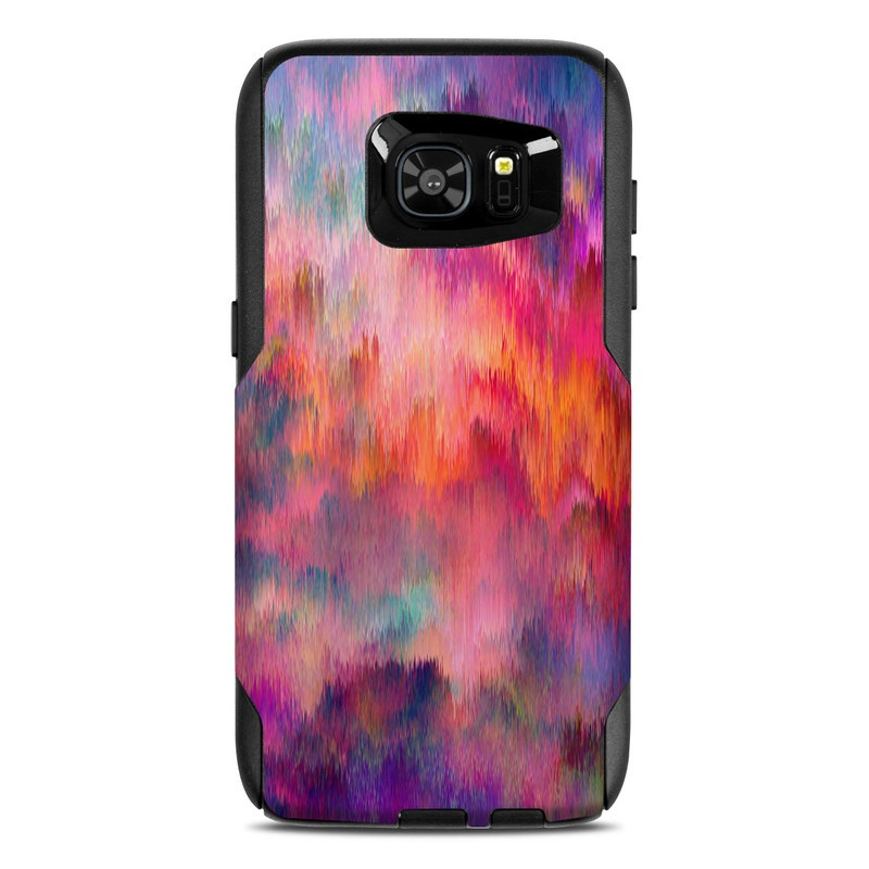 Sunset Storm OtterBox Commuter Galaxy S7 Edge Skin