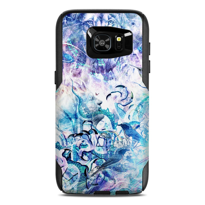 Unity Dreams OtterBox Commuter Galaxy S7 Edge Skin