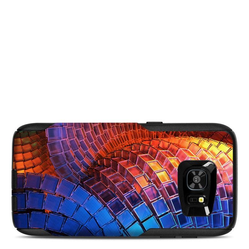 Waveform OtterBox Commuter Galaxy S7 Edge Case Skin
