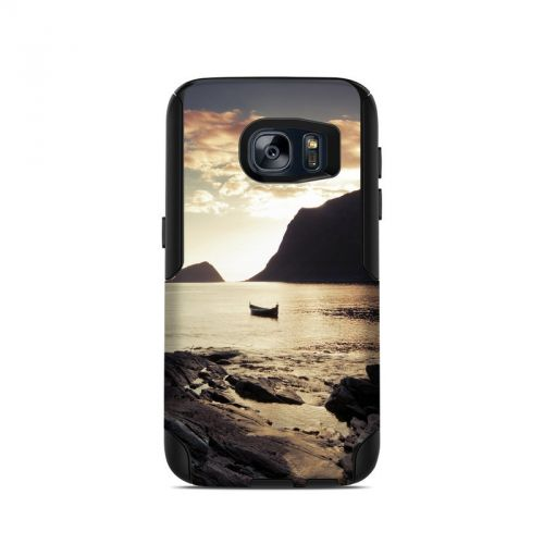 Anchored OtterBox Commuter Galaxy S7 Skin