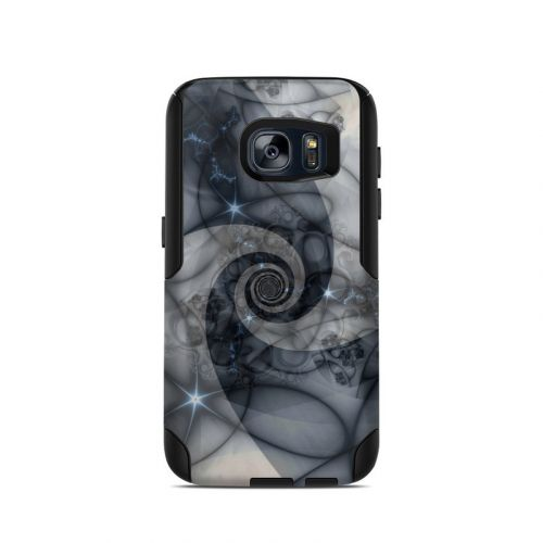 Birth of an Idea OtterBox Commuter Galaxy S7 Case Skin