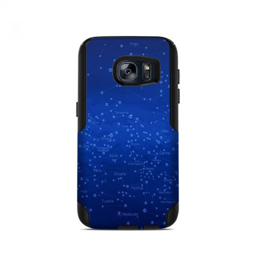 Constellations OtterBox Commuter Galaxy S7 Skin