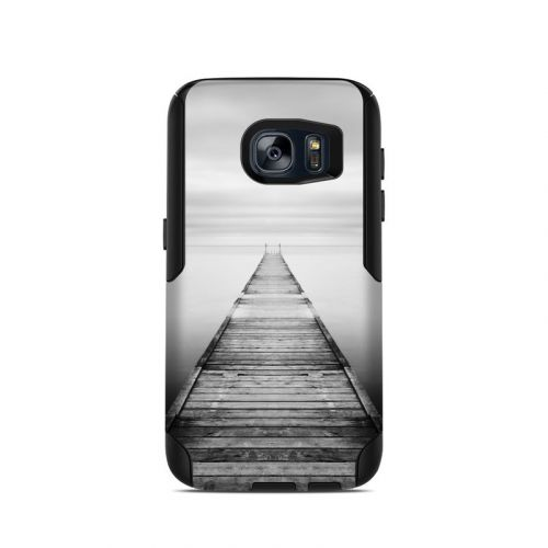 Dock OtterBox Commuter Galaxy S7 Case Skin