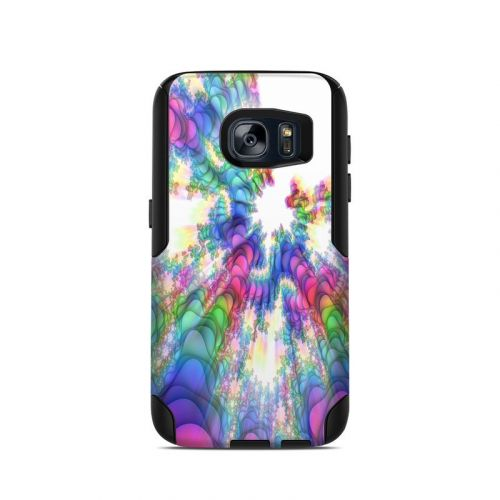 Flashback OtterBox Commuter Galaxy S7 Case Skin