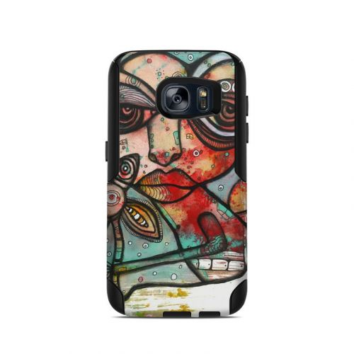 Mine OtterBox Commuter Galaxy S7 Skin