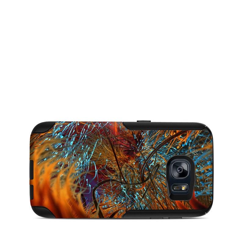 Axonal OtterBox Commuter Galaxy S7 Skin