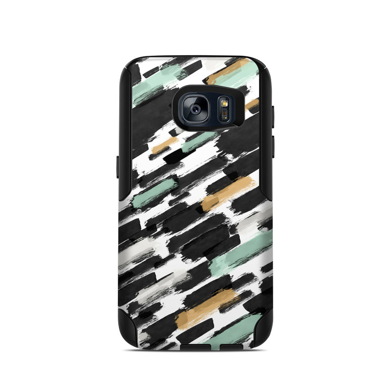 Brushin Up OtterBox Commuter Galaxy S7 Skin