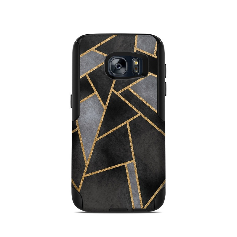 Deco OtterBox Commuter Galaxy S7 Case Skin
