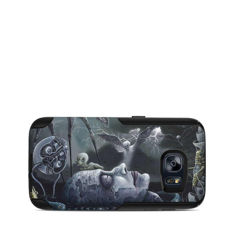 Dreams OtterBox Commuter Galaxy S7 Case Skin