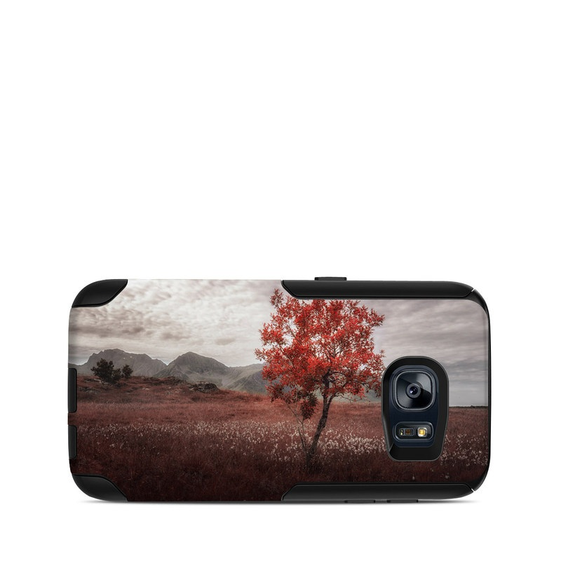 Lofoten Tree OtterBox Commuter Galaxy S7 Skin