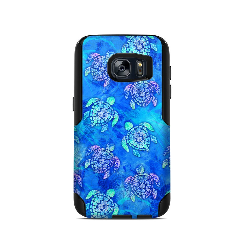 Mother Earth OtterBox Commuter Galaxy S7 Skin