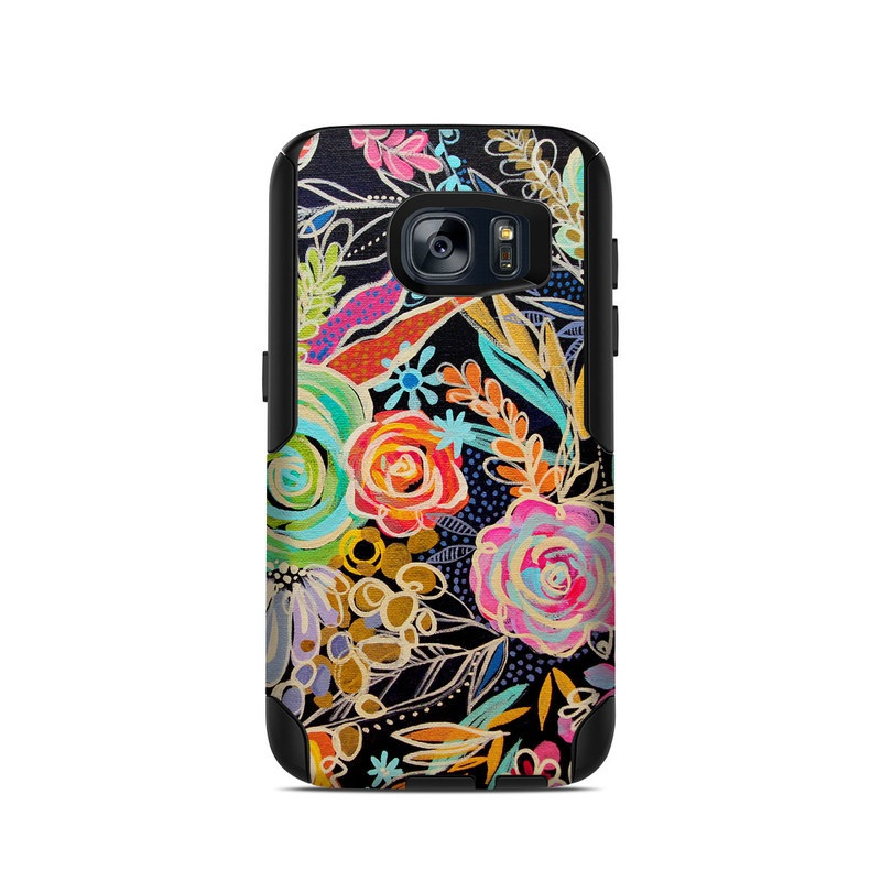 My Happy Place OtterBox Commuter Galaxy S7 Skin