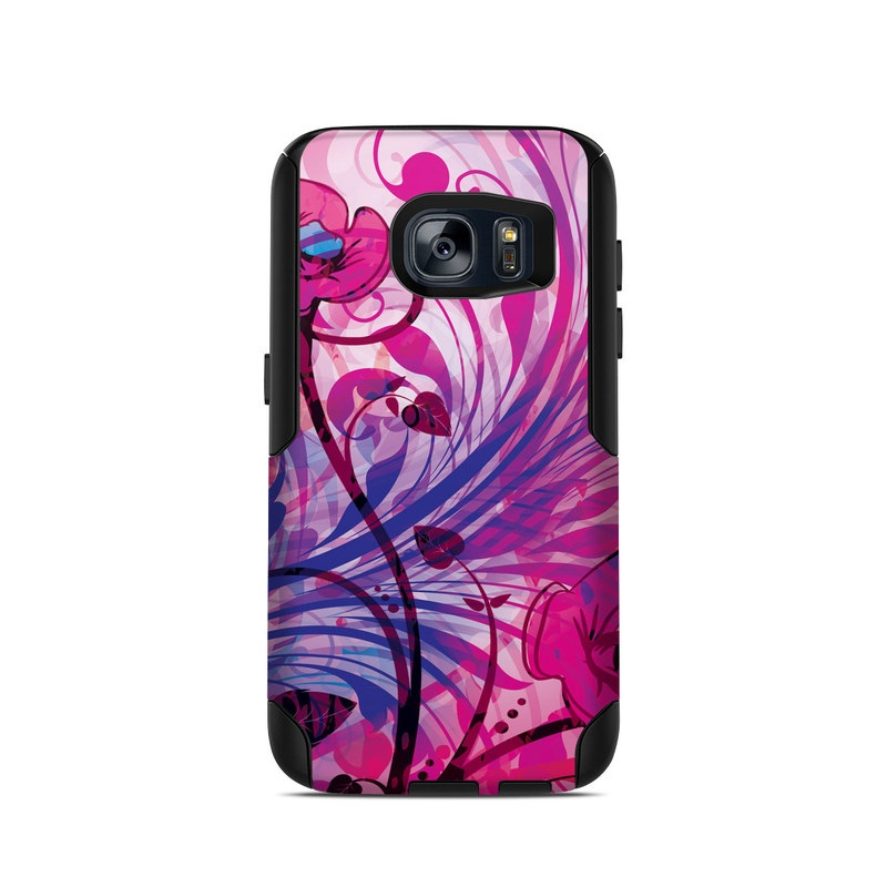 Spring Breeze OtterBox Commuter Galaxy S7 Skin