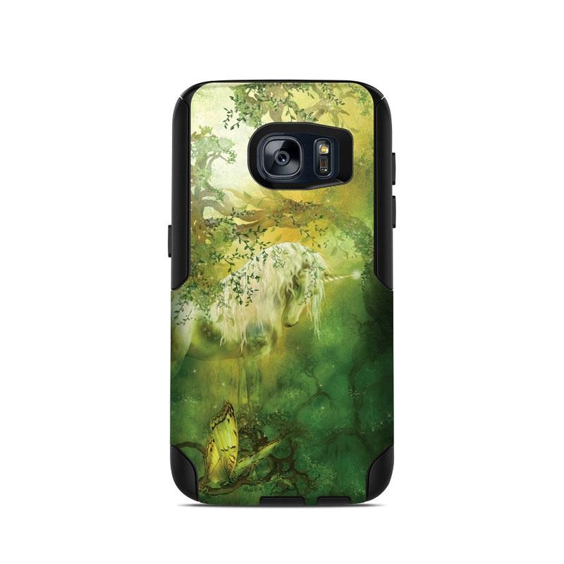 Unicorn OtterBox Commuter Galaxy S7 Skin