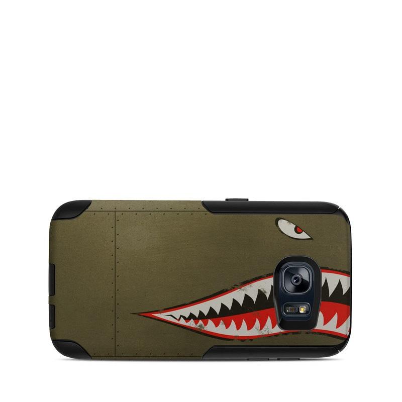 USAF Shark OtterBox Commuter Galaxy S7 Case Skin