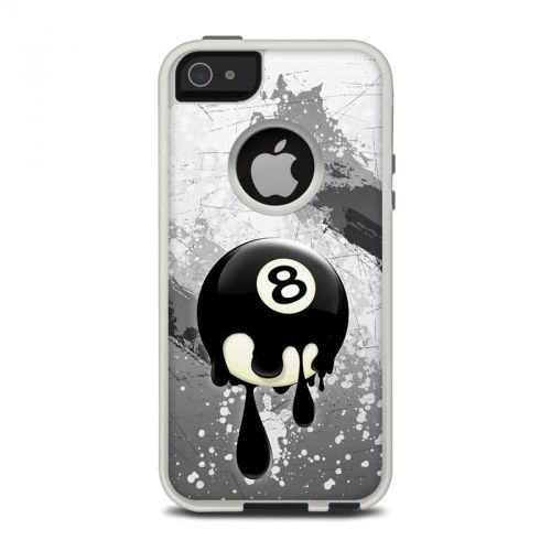 8Ball OtterBox Commuter iPhone 5 Skin