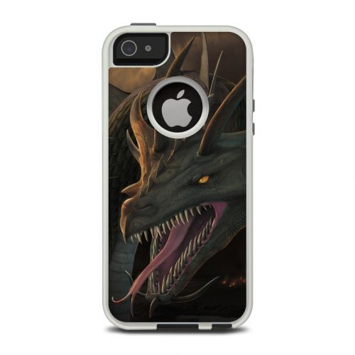 Annihilator OtterBox Commuter iPhone 5 Skin