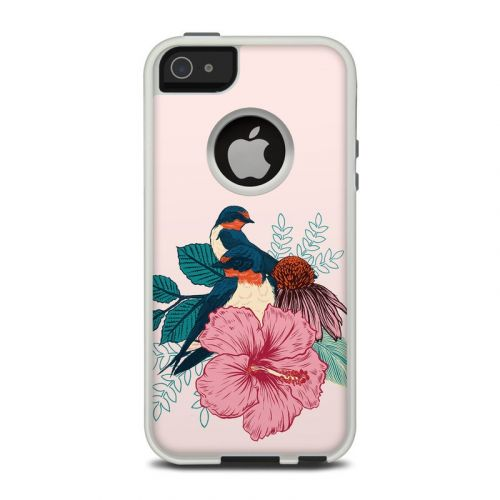 Barn Swallows OtterBox Commuter iPhone 5 Skin