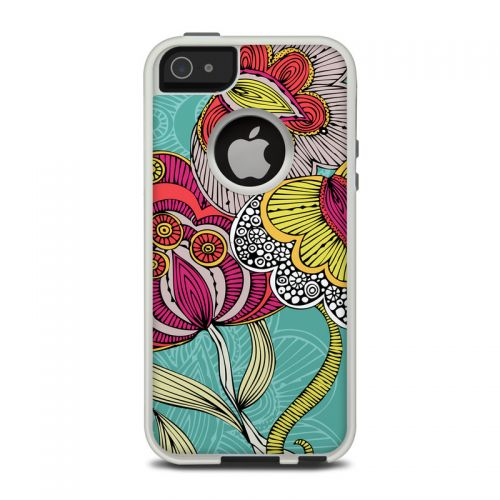 Beatriz OtterBox Commuter iPhone 5 Skin