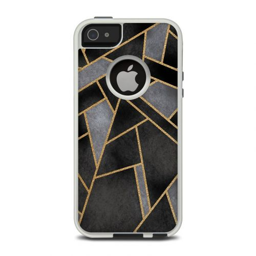 Deco OtterBox Commuter iPhone 5 Skin