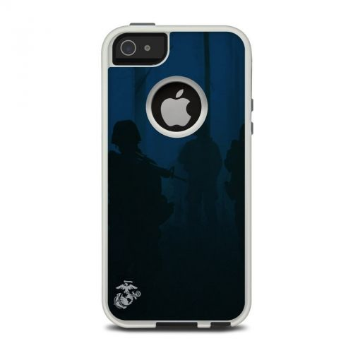 Deploy OtterBox Commuter iPhone 5 Skin