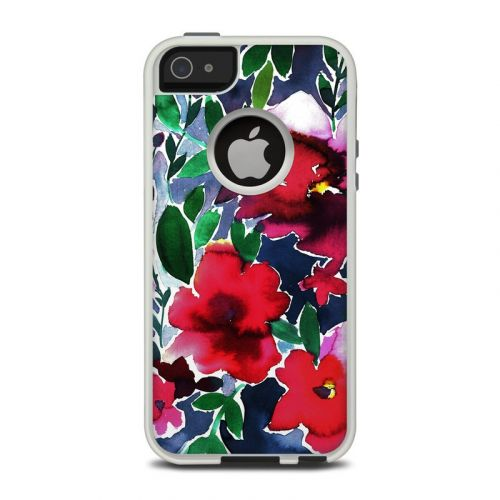 Evie OtterBox Commuter iPhone 5 Skin