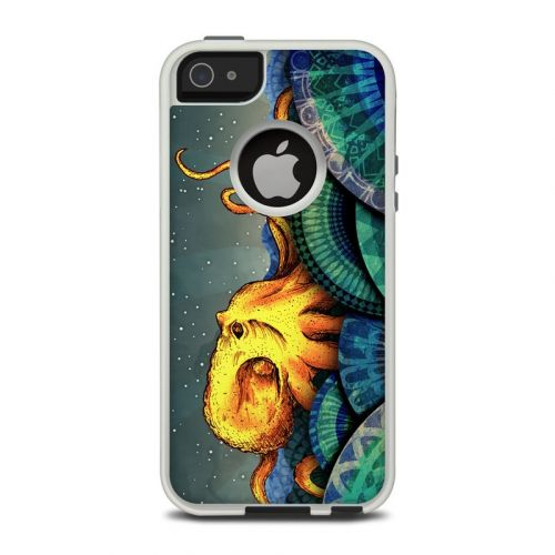 From the Deep OtterBox Commuter iPhone 5 Skin