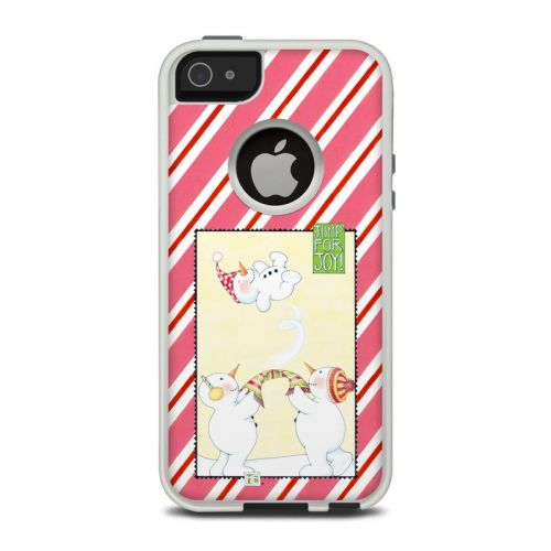 Jump for Joy OtterBox Commuter iPhone 5 Skin