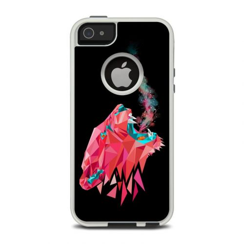 Lions Hate Kale OtterBox Commuter iPhone 5 Skin
