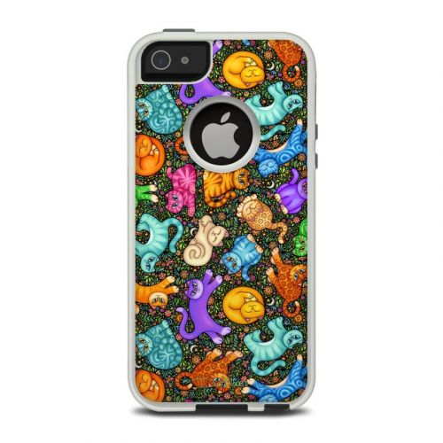 Sew Catty OtterBox Commuter iPhone 5 Skin