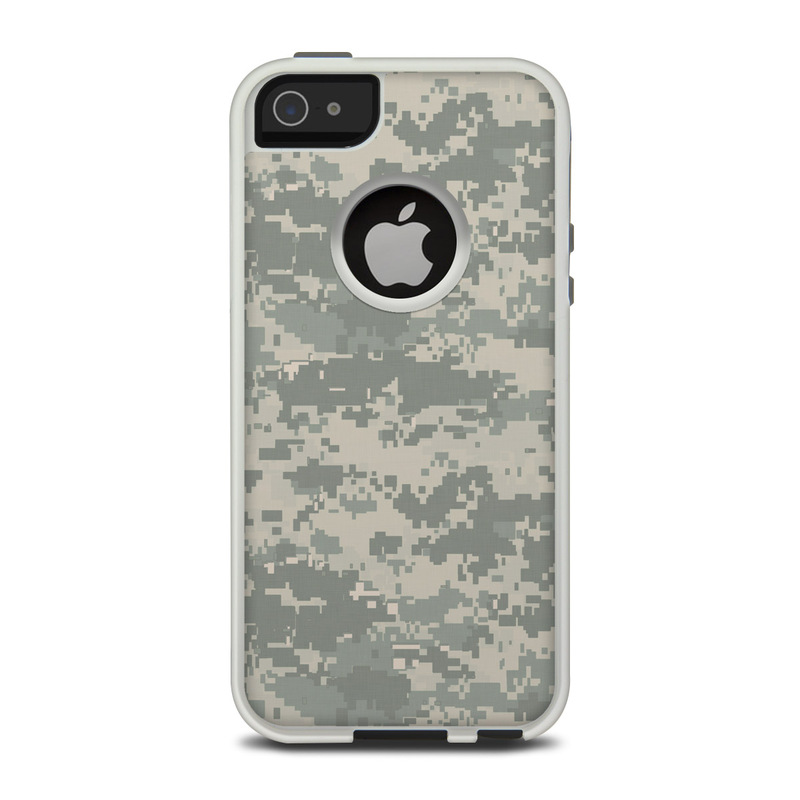 ACU Camo OtterBox Commuter iPhone 5 Skin