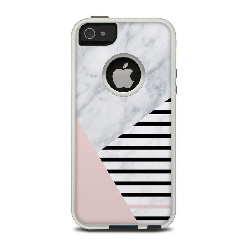 Alluring OtterBox Commuter iPhone 5 Skin