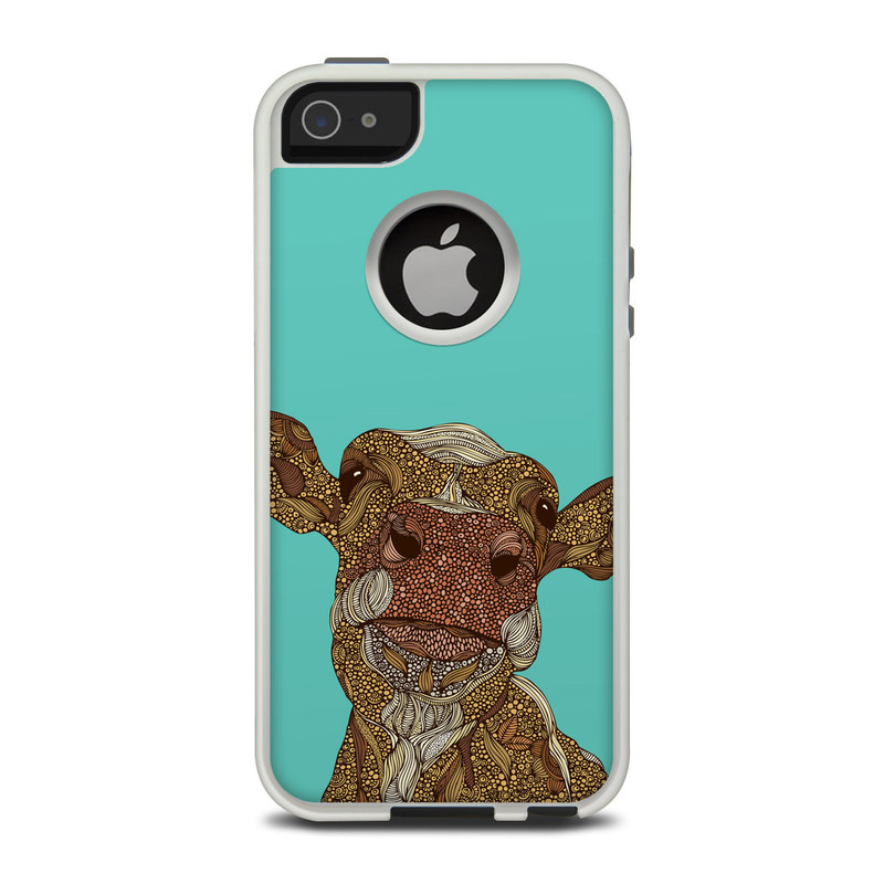 Arabella OtterBox Commuter iPhone 5 Skin