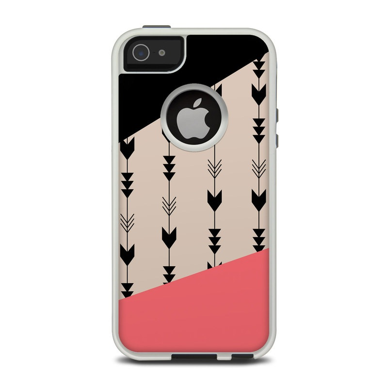 Arrows OtterBox Commuter iPhone 5 Skin