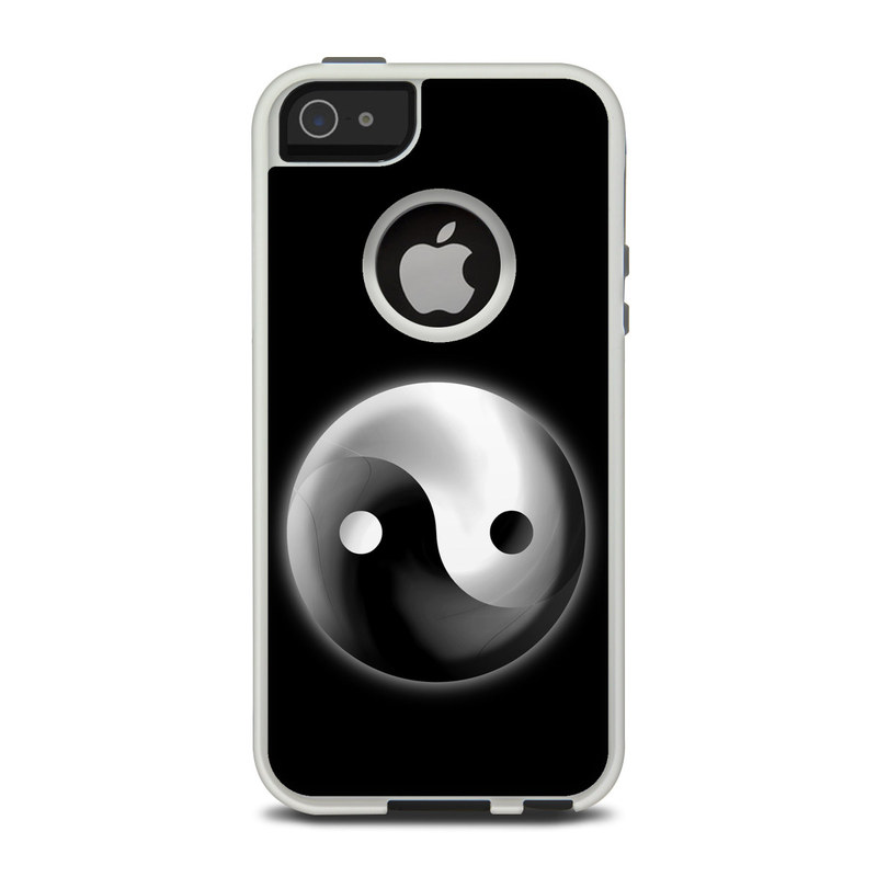 Balance OtterBox Commuter iPhone 5 Skin