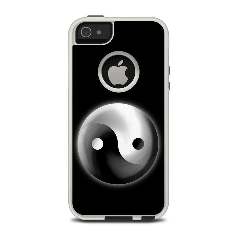 Balance OtterBox Commuter iPhone 5 Skin