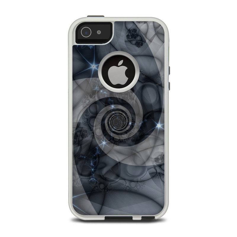 Birth of an Idea OtterBox Commuter iPhone 5 Skin