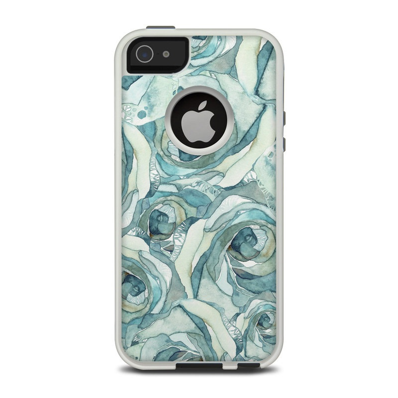 Bloom Beautiful Rose OtterBox Commuter iPhone 5 Skin