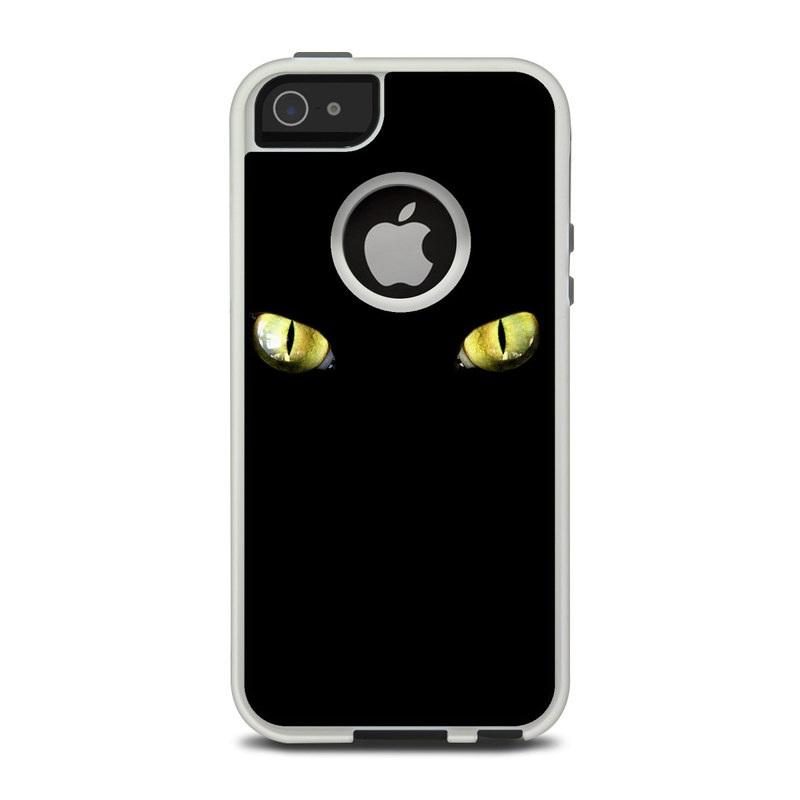 Cat Eyes OtterBox Commuter iPhone 5 Skin